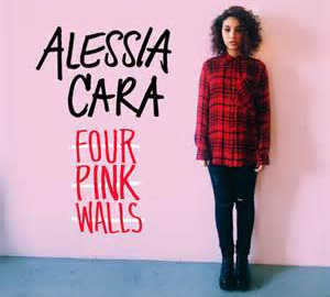 Current Album Review: Four Pink Walls