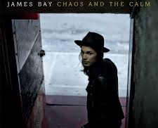 Current Album Review: Chaos and the Calm