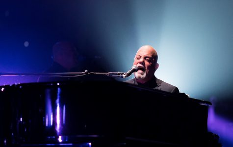 Billy Joel amazes at the BOK Center