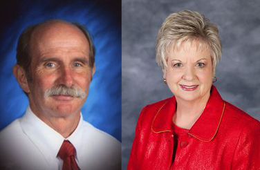 Candidates vie for State Senate District 29 seat