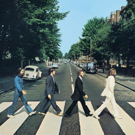 Classic Album Review: Abbey Road