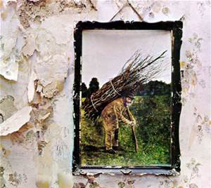 Classic Album Review: Led Zeppelin IV