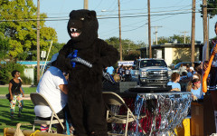 Homecoming parade takes off tonight