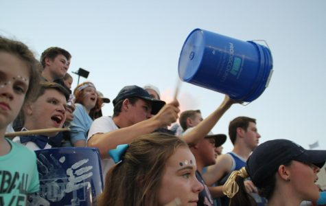 5 Things you need to know about the Bruin Bucket Brigade