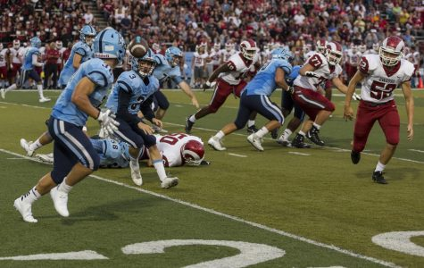 Homecoming Football Preview: Bruins vs. Wildcats