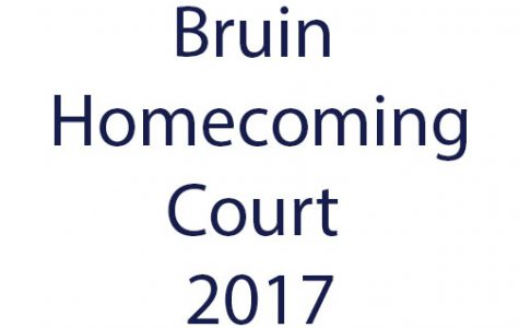 Homecoming 2017 Candidates Announced
