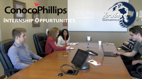 ConocoPhillips Internship Oppurtunities