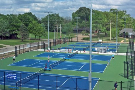 New tennis coach to set team up for success