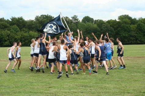 Bartlesville XC preview