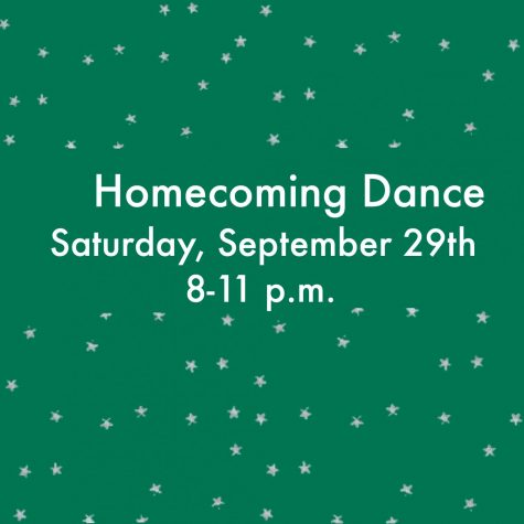 Homecoming dance replaces traditional winter formal