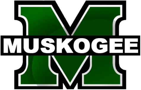 Photo courtesy of Muskogee High School