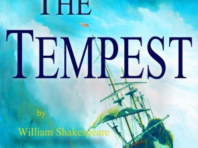 Drama department to put on production of Shakespeare's The Tempest