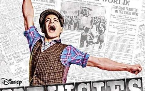 Extra extra! Newsies comes to Bartlesville!