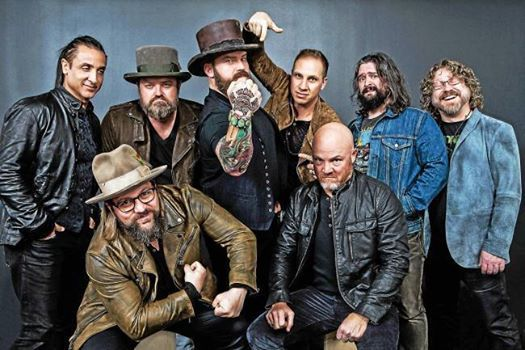 Zac Brown Band Soars With 'The Owl'